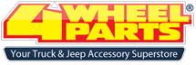 4 Wheel Parts Free Shipping Codes