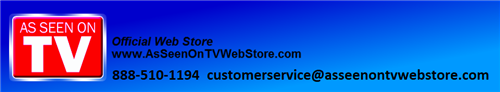 As Seen On TV Web Store Free Shipping Codes