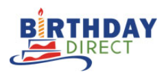Birthday Direct Free Shipping Codes