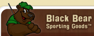 Black Bear Sporting Goods Free Shipping Codes