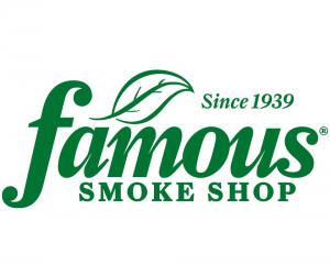 Famous Smoke Free Shipping Codes