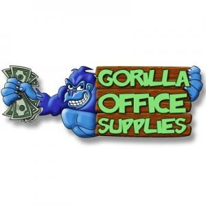 Gorilla Office Supplies Free Shipping Codes