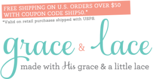 Grace And Lace Free Shipping Codes