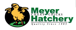 Meyer Hatchery Free Shipping Codes