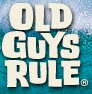 Old Guys Rule Free Shipping Codes