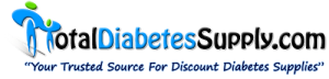 Total Diabetes Supply Free Shipping Codes